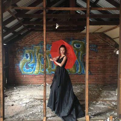 Stream 2018 Programme - Saara Lamberg