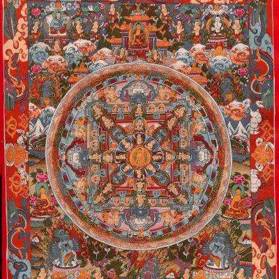 programmes - Sacred Culture/Sacred Art