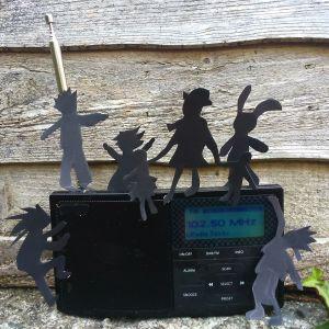 Noise Art Radio