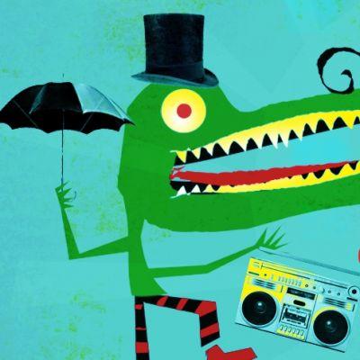Shows - Rambunctious Radio